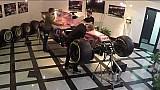 Force India reconstruit la VJM10 pour l'exposer
