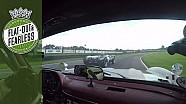 Jochen Mass im Mercedes 300 SL