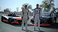 Rojas and Calderon to represent Mexico at ROC Riyadh
