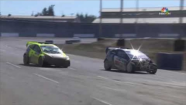 Red Bull GRC Seattle II: GRC lites final