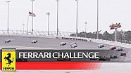 Ferrari Challenge 2018 – Daytona 2018: recap