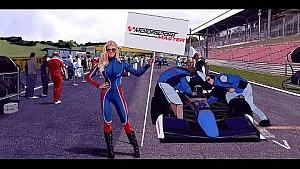 Nieuw: Motorsport Master managerspel