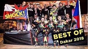 Final video // Dakar 2018
