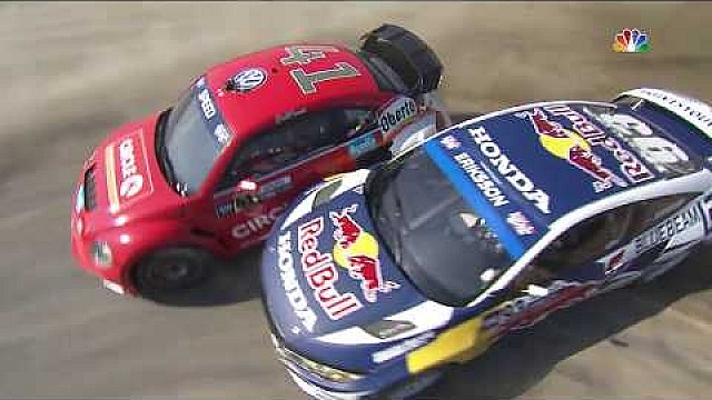 Red Bull GRC Los Angeles: Supercar heat 2B