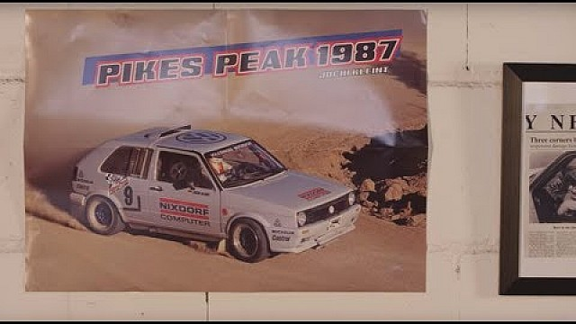 Pikes Peak: The nächste Generation