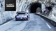 Rally Monte Carlo 2018: mejores acciones