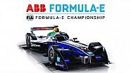 ePrix di Santiago: la festa sul podio