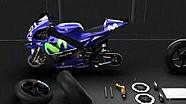Perbedaan setup motor MotoGP saat kering dan basah