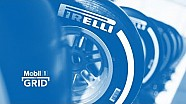 Pirelli's rainbow – Karun Chandhok's guide to F1 tyres in 2018 | M1TG