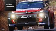 WRC - Mads Ostberg, 2018 İsveç Rallisi öncesi