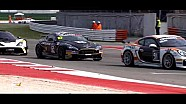 GT4 European series 2018 teaser