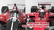 Kaca IndyCar vs Halo F1: Mana yang lebih baik?