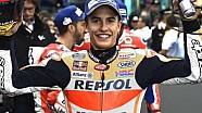 Ulang tahun ke-25 Marc Marquez