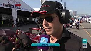 Hong Kong E-Prix 2017 (season 4 - race 1) - full race