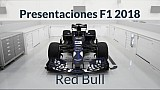 Red Bull presenta el RB14 para la F1 2018