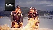 WRC  2018: Andreas Mikkelsen / Anders Jaeger