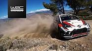 Vorschau auf die Rallye Mexiko 2018