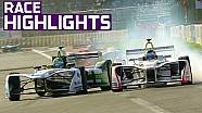 ePrix di Città del Messico: la gara