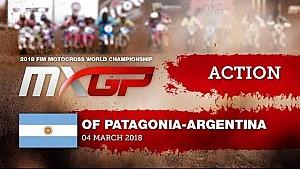 Recopilación de adelantamientos de Jeffrey Herlings - MXGP Patagonia 2018