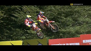 MXGP of Patagonia Argentina - Race 2's Battle for First
