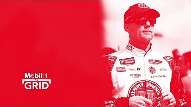 Freaky fast – Kevin Harvick on Stewart-Haas Racing's 2018 Nascar assault