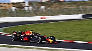 F1 2018 Testing: Test 2, Day 2