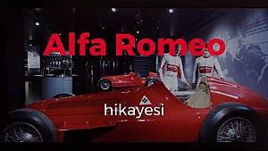 Alfa Romeo'nun F1 hikayesi