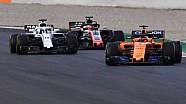 Die Formel-1-Teams im Formcheck