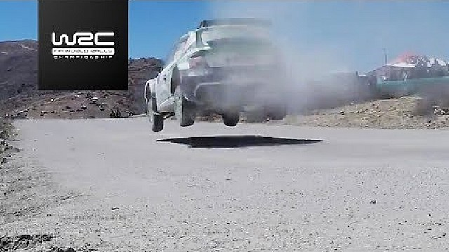 Rally Guanajuato Mexico 2018: Sunday highlights