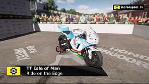 Semua Motor TT Isle of Man: Ride on the Edge