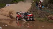 2018 Rally Mexico - Citroen Racing highlights