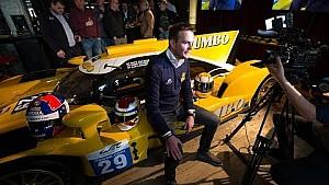 De ambities van Racing Team Nederland in 2018
