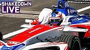 Shakedown en vivo! Vista previa de la carrera: 2018 CBMM Niobium Punta del Este E-Prix