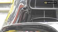 Hoe Renault omgaat met aerodynamische effecten van de halo