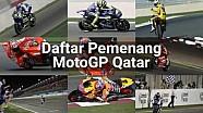 Daftar Pemenang MotoGP Qatar