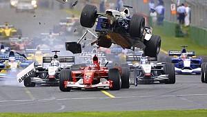 Formel-1-Highlights: Melbourne