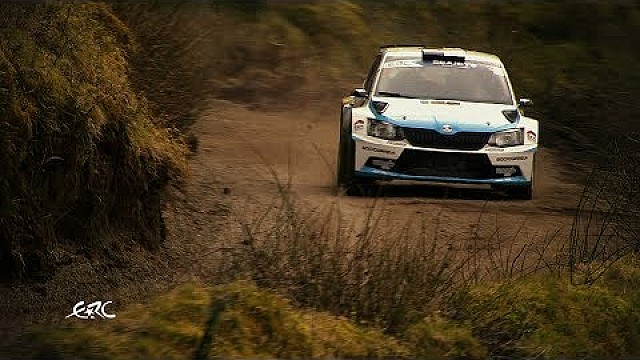 Azores Airlines rally 2018 - end day1 report
