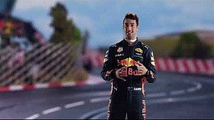 Anteprima F.1 Red Bull | Australia