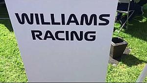 2018 Australian Grand Prix: Paddock life