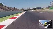 Un tour embarqué en Ducati à Barcelone