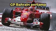 GP Bahrain pertama   Racing Stories
