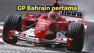 GP Bahrain pertama | Racing Stories