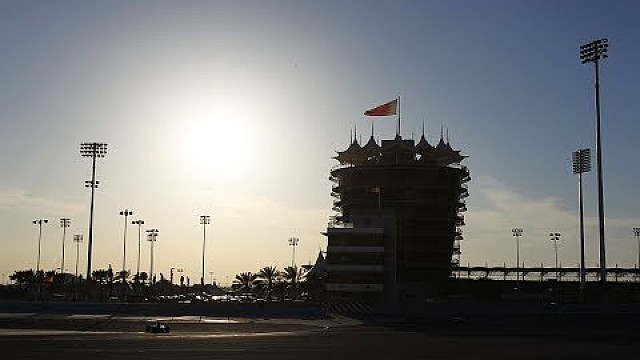 Fun in the sand - Bahrain Grand Prix lap guide