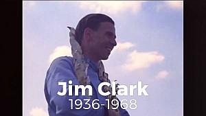 Jim Clark, 1936-1968