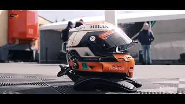GT4 European series - Zolder - race 1 teaser