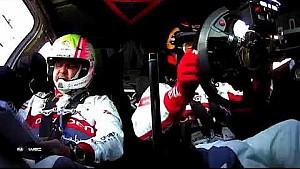Rally di Francia 2018   Giorno 2 - Citroen Racing