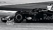 Halo vs. aeroscreen – Max Verstappen, Daniel Ricciardo & Scott Dixon on F1 cockpit safety