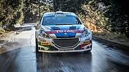 Rally Sanremo: intervista a Paolo Andreucci