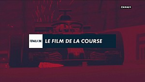 Le film du Grand Prix de Chine