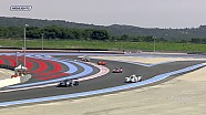 ELMS 4hours of le Castellet Highlights